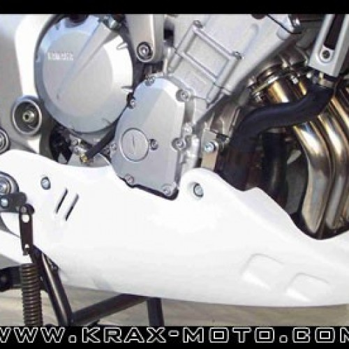 Sabot Road GSG - FZ6 - Yamaha