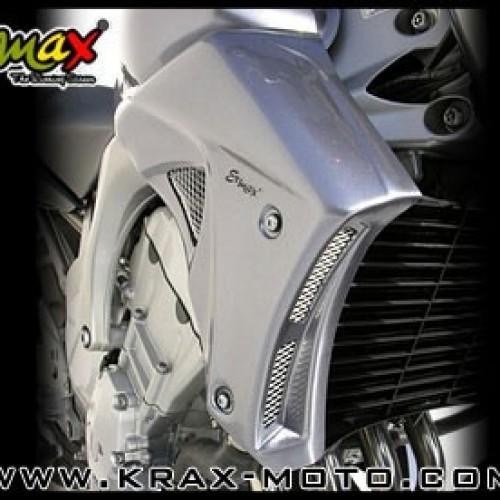 Ecopes de Radiateur Ermax 2004+ - FZ6 - Yamaha