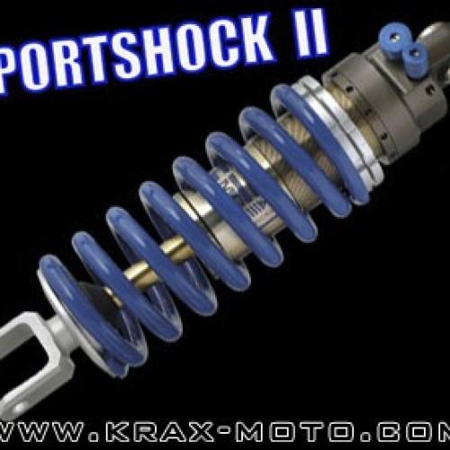 Amortisseurs EMC Sportshock II 04-07 - FZ6 - Yamaha
