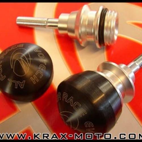 Kit protection Evotech - FZ6 - Yamaha