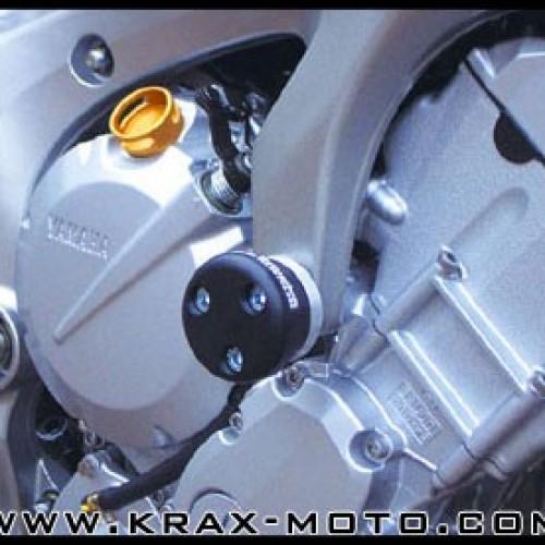 Kit de protection GSG 1 - FZ6 - Yamaha