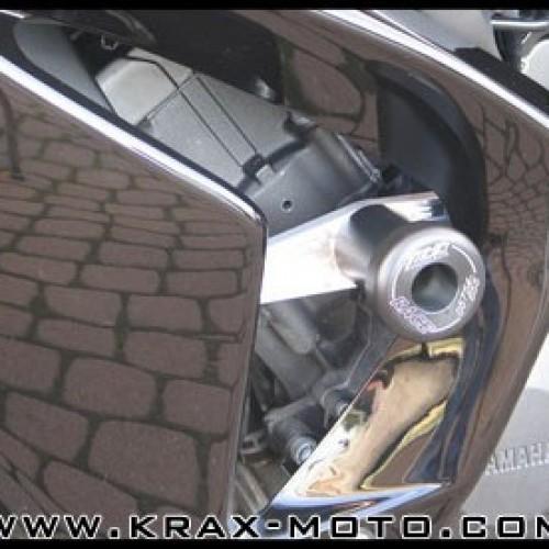 Kit de protection GSG 2 - FZ6 - Yamaha