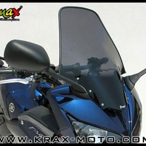 Bulle Ermax Haute Protection +10cm - FZ1 - Yamaha