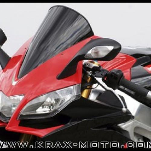 Bulle MRA Racing - RSV4 - Aprilia
