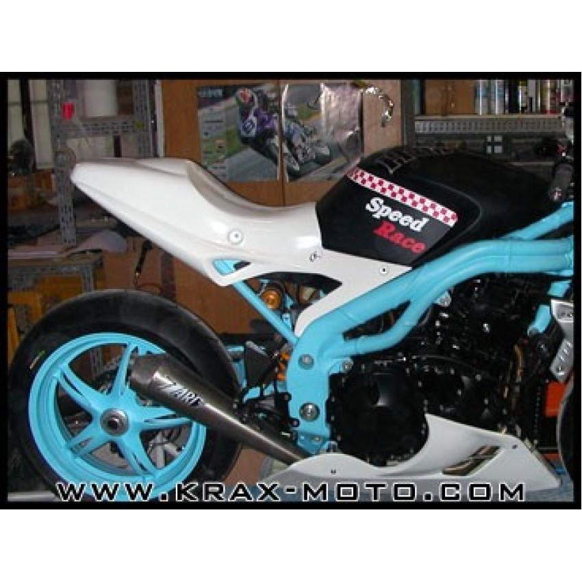 Coque PlasticBike CUP - SpeedTriple 1050 2004-07 - Triumph