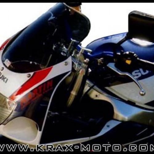 Kit Streetbike ABM 1997-00 - GSXR 600 - Suzuki