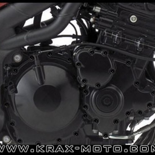 Kit visserie moteur Evotech - SpeedTriple 1050 - Triumph