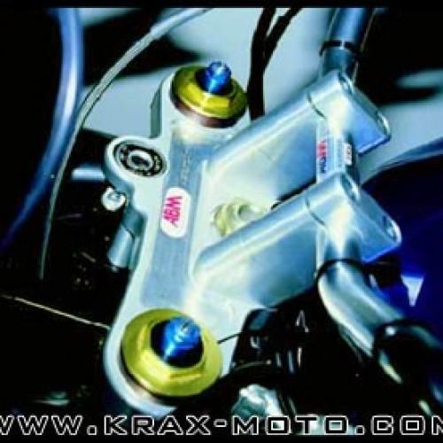 Kit Streetbike ABM 2000-02 - GSXR 1000 - Suzuki