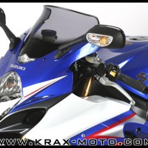 Bulle MRA Spoiler 2007 - GSXR 1000 - Suzuki