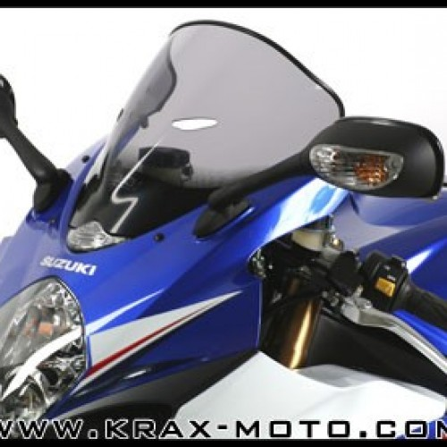 Bulle MRA Racing 2007 - GSXR 1000 - Suzuki