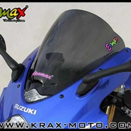 Bulle Ermax Aéromax 2007 - GSXR 1000 - Suzuki