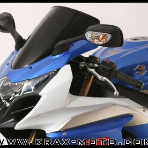 Bulle MRA Racing - GSX-R 1000 2009-11 - Suzuki