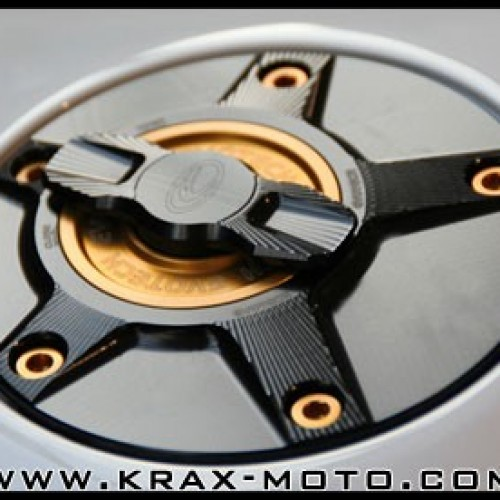 Trappe Evotech 1/5 tour - GSXR 1000 2003-10 - Suzuki
