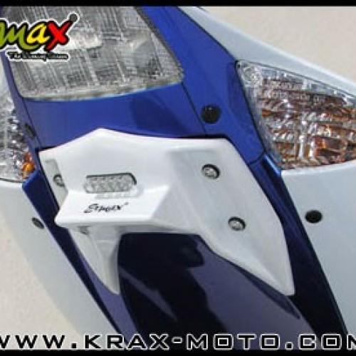 Support de Plaque Ermax - GSX-R 1000 2005-08 - Suzuki