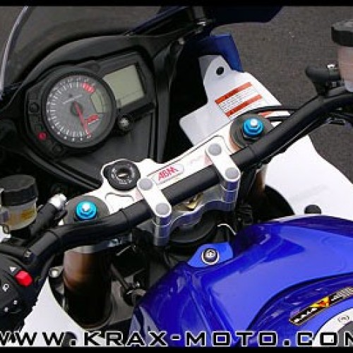 Kit Streetbike ABM 1995-98 - GSXR 1100 - Suzuki