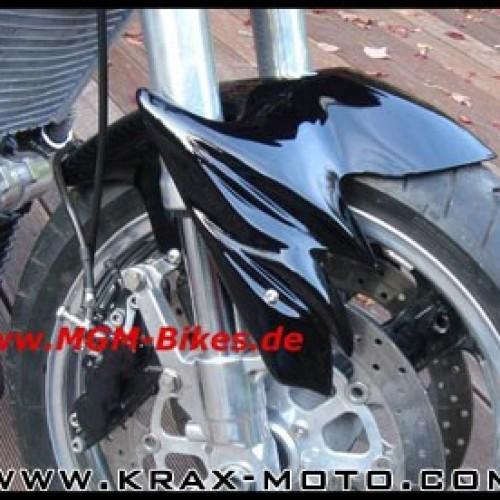 x Garde boue SB08 MGM Bikes 1999-07 - Hayabusa - Suzuki