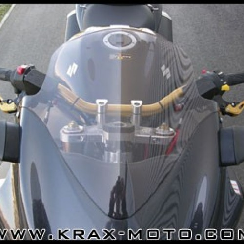 Kit Streetbike ABM 2008+ - Hayabusa - Suzuki