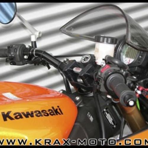 Kit streetbike ABM 2008-10 - ZX10 R - Kawasaki