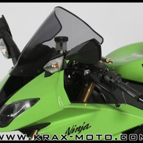 Bulle MRA Racing 2008-2009 - ZX10 R - Kawasaki