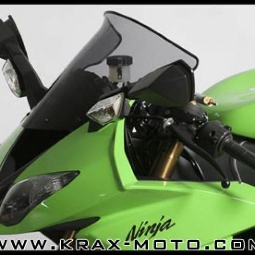 Bulle MRA Sport 2008-2009 - ZX10 R - Kawasaki