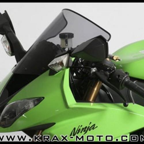 Bulle MRA Origine 2008-2009 - ZX10 R - Kawasaki