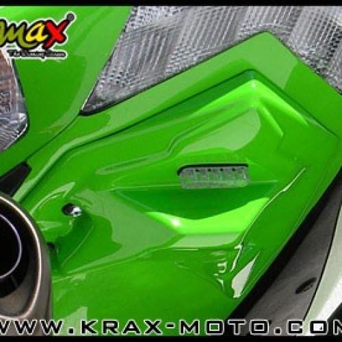 Support de plaque Ermax 2006/07 - ZX10 R - Kawasaki