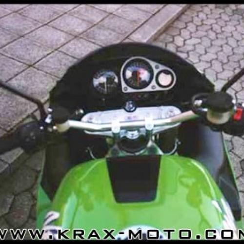 Kit Streetbike ABM 1996 R - ZX7 R - Kawasaki