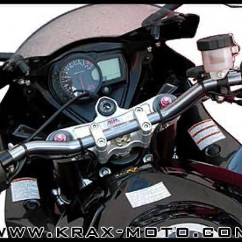 Kit Streetbike ABM 2004+ - ZX12 R - Kawasaki