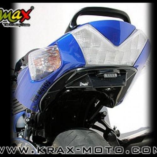 Passage de Roue Ermax 1400 - ZZR 600 1100 1200 - Kawasaki