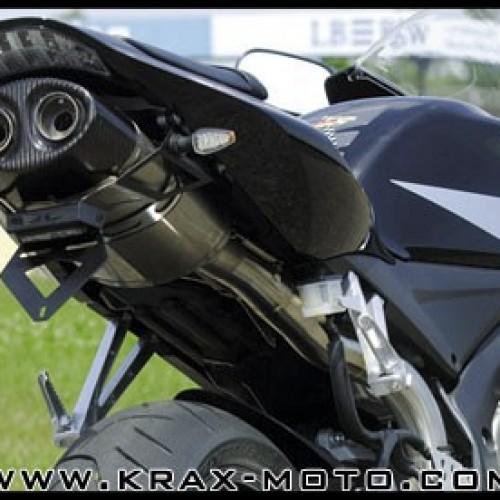 Silencieux Bodis 2005-06 - CBR 600 - Honda