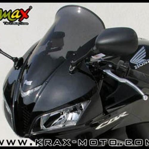 Bulle Ermax Haute Protection +5cm 2007 - CBR 600 - Honda