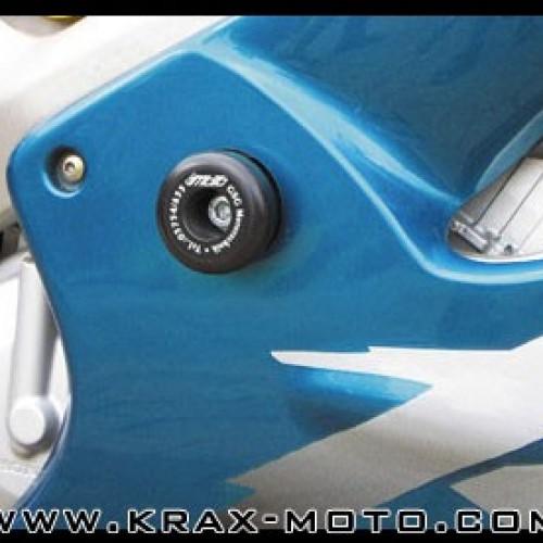 Kit de protection GSG 1999+ - CBR 600 F - Honda