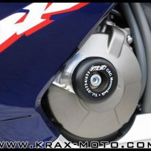 Kit de protection GSG 2003-2006 - CBR 600 - Honda