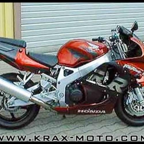 Kit Streetbike ABM 1998-1999 - CBR 900 - Honda