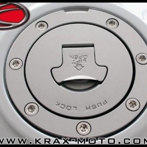 Kit visserie de trappe Evotech 1997-01 - CBR 900 - Honda