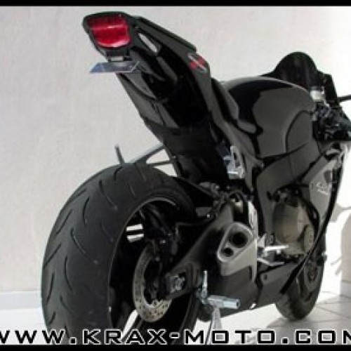 Passage de roue Ermax 2008 - CBR1000 RR - Honda