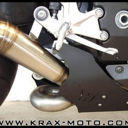 Silencieux G&G GP 2008-2009 - CBR1000 RR - Honda