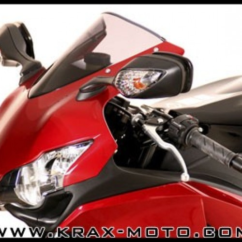 Bulle MRA Origine 2008-2009 - CBR1000 RR - Honda