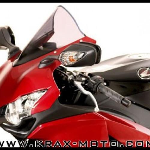 Bulle MRA Racing 2008-2009 - CBR1000 RR - Honda