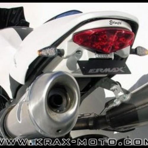 Passage de roue Ermax - Monster 1100(S) - Ducati