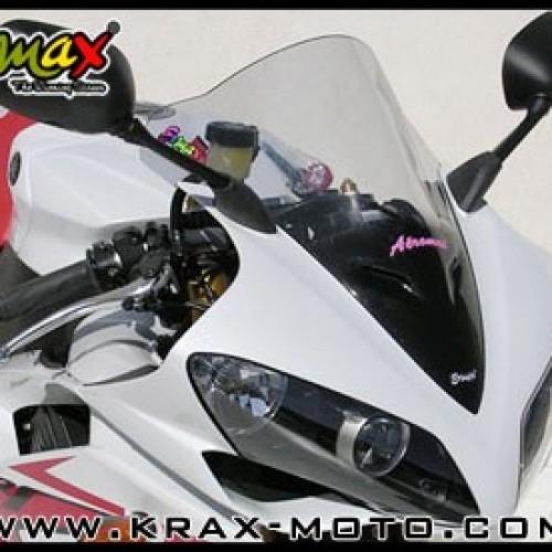 Bulle Ermax Aéromax 2007+ - R1 - Yamaha