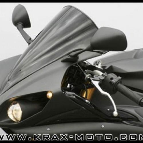 Bulle MRA Racing 2009-2014 - R1 - Yamaha