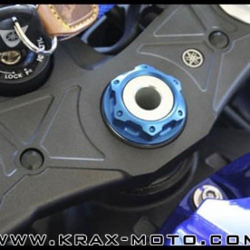 Ecrou de colonne Evotech 98/2012 - R1 - Yamaha