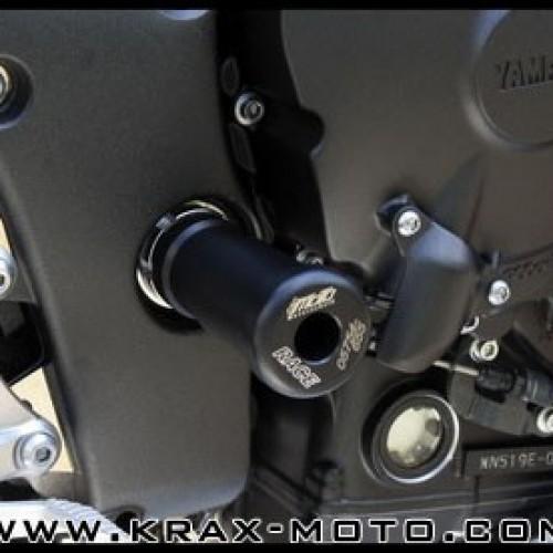 Kit de protection GSG 2 09+ - R1 - Yamaha