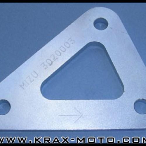 Kit surbaissement Mizu - R6 - Yamaha