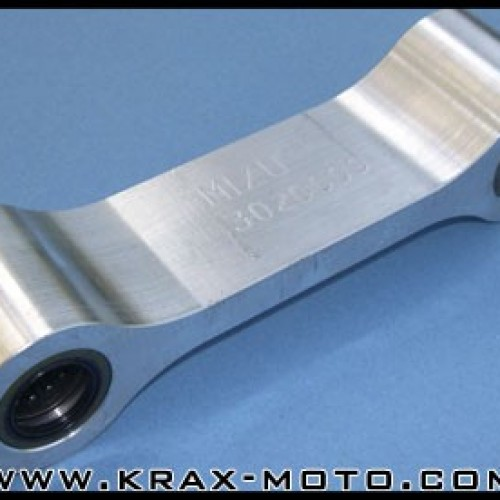 Kit surélévation Mizu 2003-2005 - R6 - Yamaha