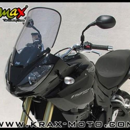 Bulle Ermax Haute Protection +10cm - Tiger 1050 - Triumph