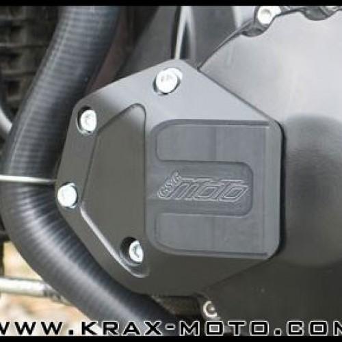 Kit de protection GSG 1 - Tiger 1050 - Triumph