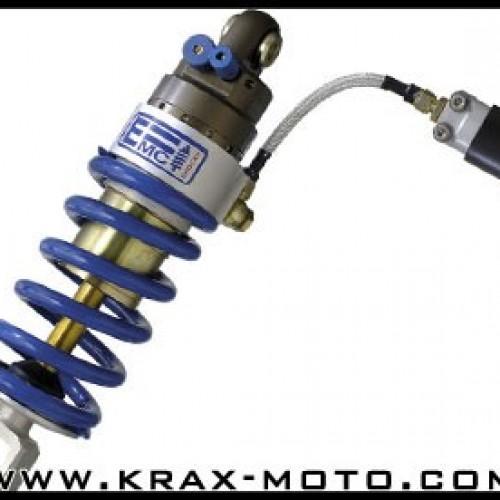Amortisseur EMC Sportshock II 02-06 Precharge hydraulique - VStrom 1000 - Suzuki