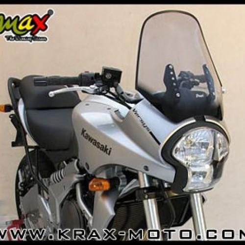 Bulle Ermax Haute Protection +15cm - Versys 650 - Kawasaki